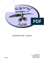 Rapport Spy Air