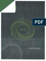 Výroční zpráva Agrofert 2018