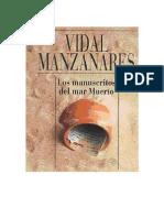 Cesar Vidal - Los Manuscritos Del Mar Muerto