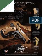 Combat Handguns 2019-01