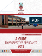 20190304 ApplicationGUIDELINES Booklet