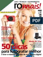 Revista foto mais