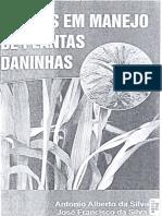 Topicos em manejo de plantas daninhas - Cap 07