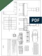 Steel Drawing Pier