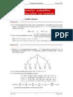 10 Exos Correction Proba Cond Loi Binomiale