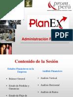 Administracion_financiera_PLANEX