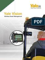 Yale Vision