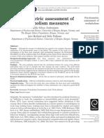 Psychometric assessment of workaholism measures.pdf