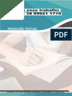 Cartorio 4 - TEMOS PRONTO 38 99890 6611