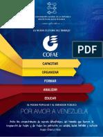 COFAE Catalogo 2015