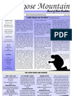 Volume 8, Issue 7, June 13, 2010
