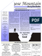 Volume 8, Issue 10, July 18, 2010