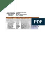actividad 1 - (  tallerla interfaz de excel 2016 ).xlsx