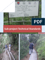 13. POW & SPs Technical Standards