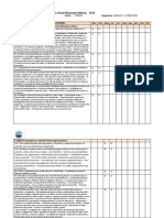 Planificación Anual Lenguaje 1° Medio