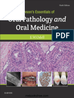 Cawson s Essentials of Oral Pathology and Oral Medicine