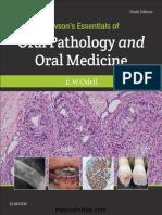 Cawson s Essentials of Oral Pathology and Oral Medicine