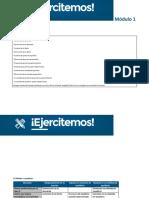 API Modulo 1 Economia