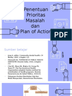 Prioritas Masalah dan Plan of Action.ppsx