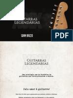 eBook Guitarras Legendárias AMOSTRA