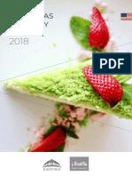 Birštonas Culinary Map 2018