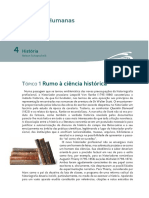 Ciencias Humanas Tema04 Historia