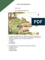 Guia de Naturaleza Ecosistemas