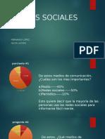 Redes Sociales Formacion