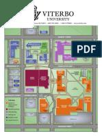 viterbo campus map - regular