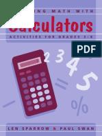 [Len Sparrow, Paul Swan] Learning Math With Calcul(Book4you.org)