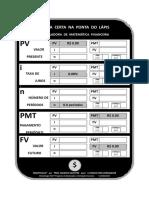 Ferramentas Eletronicas 1 - Calculadora de Matematica Financeira - Microsoft Excel 2003.xls
