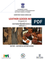 CTS Leather Goods Maker