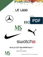 Tutoriel Logotype Mboasoftwares