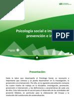 M5 1) Investigación, prevención e intervención-1.ppsx