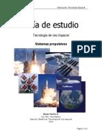 Guía de Estudios - Elementos Del Diseño de La Nave Espacial
