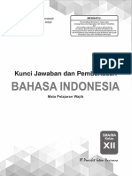 01 Kunci  PR BAHASA INDONESIA 12 Edisi 2019.pdf