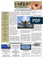 Volume 9, Issue 8, September 26, 2010