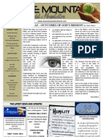 Volume 9, Issue 9, October 3, 2010