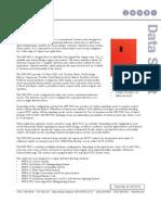 D.1.07.01 SHPPro DataSheet