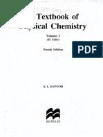 [K.L. Kapoor] Physical Chemistry VOL. 1(B-ok.xyz)