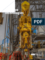 NOV Top Drive Technologies