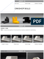 Workshop Skill Ppt