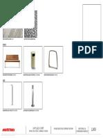 Island Bay Shoreline Materials and Diagrams