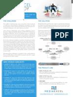 Media Excel Case Study Satellite