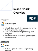 Scala and Spark Overview.pdf