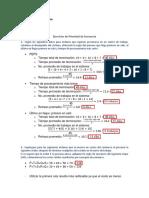 2D - Secuencias