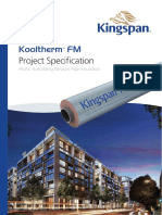 40661_Ktherm Project Specification FINAL