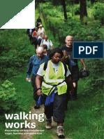 Walking Works Summary