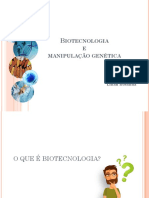 BIOTECNOLOGIA agroindustria