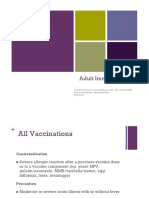 4 - Adult Immunizations, Fungal Infections.pdf